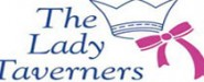 The lady taverners logo