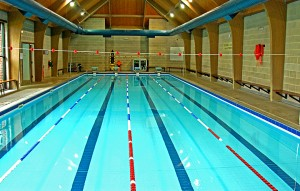 Kings School pool